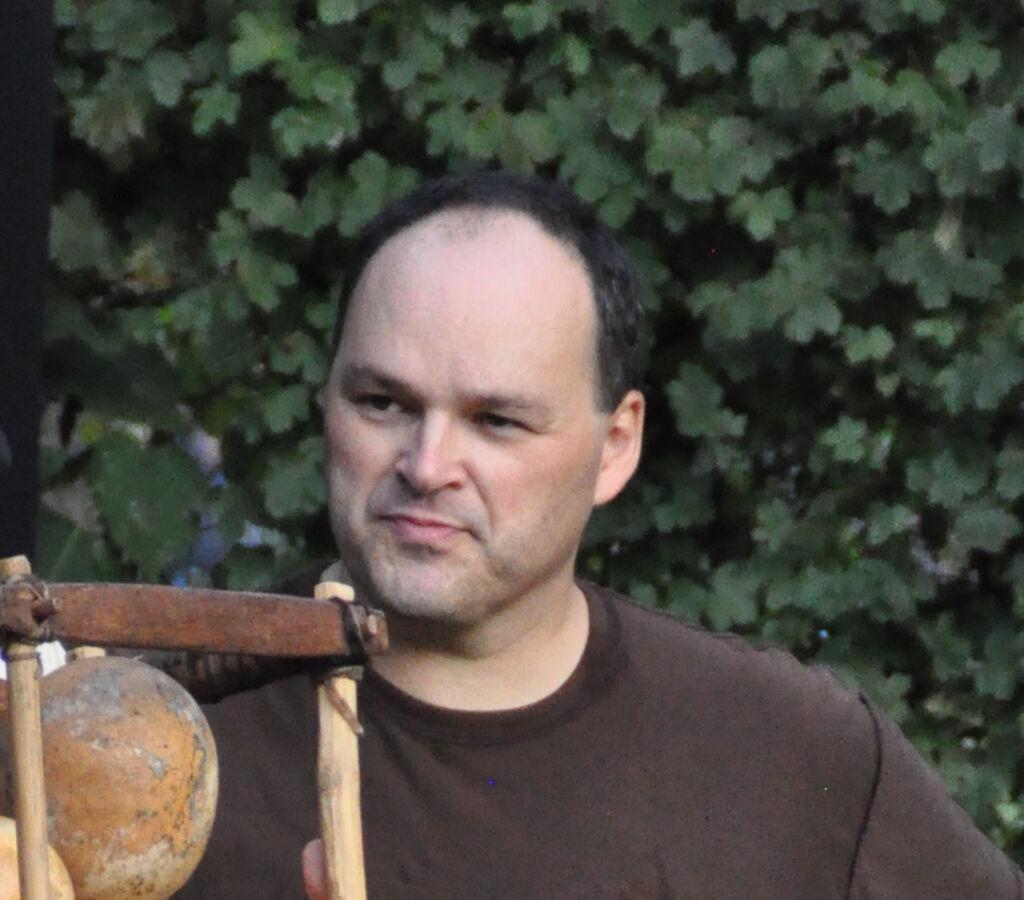 Mauro Pambianchi