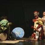 Il sogno di tartaruga - il baule volante